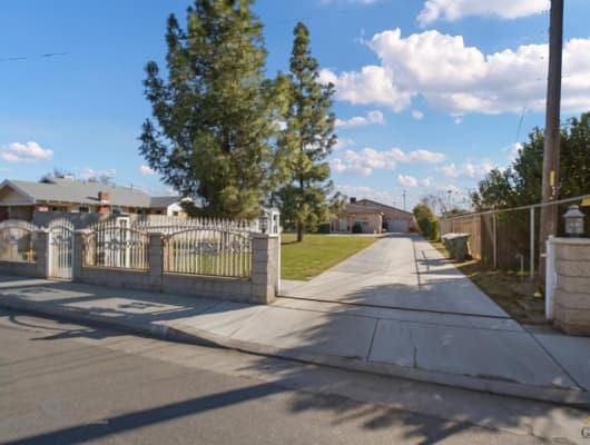 30 N Street, Bakersfield, CA, 93304