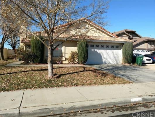 45245 Calico Street, Lancaster, CA, 93535