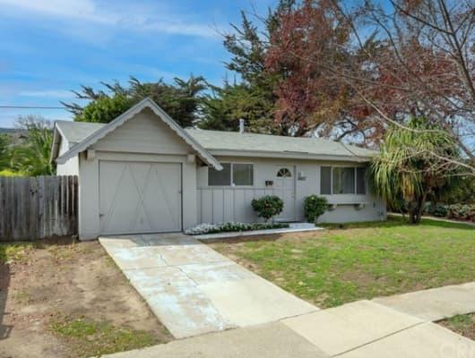 1607 Lima Drive, San Luis Obispo, CA, 93405