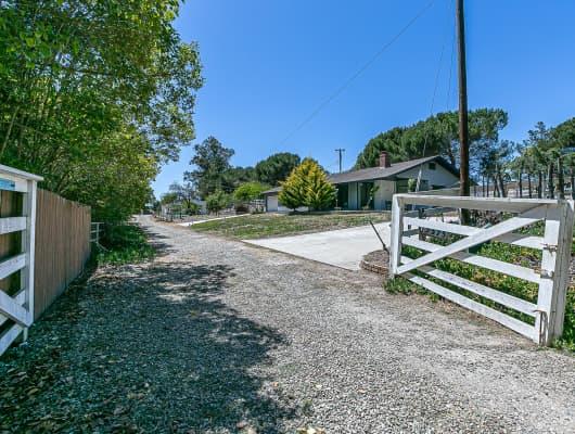 5375 Campbell Rd, Santa Barbara County, CA, 93436