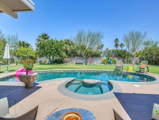 506 North Sunset Way, Palm Springs, CA, 92262