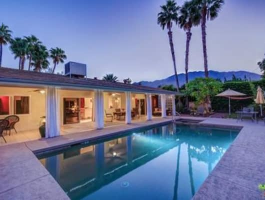 2740 East Sandia Road, Palm Springs, CA, 92262