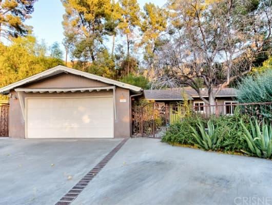 22402 Los Rogues Drive, Santa Clarita, CA, 91350