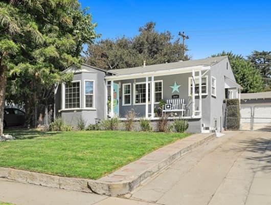 3640 Roselawn Avenue, Glendale, CA, 91208