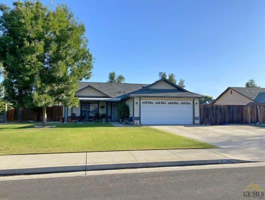 12208 Magruder Avenue, Kern County, CA, 93312