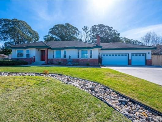 2435 Mustang Drive, San Luis Obispo County, CA, 93420