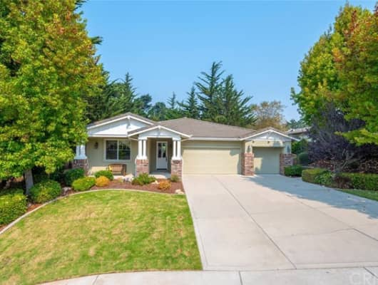 2358 Turnstone Street, San Luis Obispo County, CA, 93420