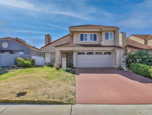 15478 Kernvale Avenue, Moorpark, CA, 93021
