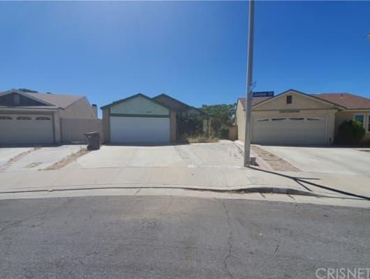 2868 Juniper Drive, Palmdale, CA, 93550