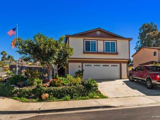 1288 Titan Court, San Diego County, CA, 92026
