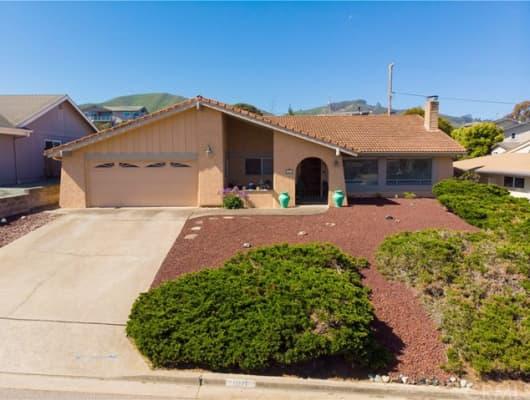 1071 Green Oaks Drive, Los Osos, CA, 93402