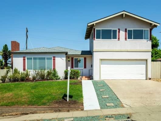 5527 Las Alturas Terrace, San Diego, CA, 92114