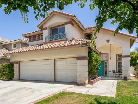 27836 Ron Ridge Drive, Santa Clarita, CA, 91350
