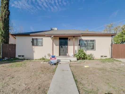 1011 Melwood Street, Bakersfield, CA, 93307