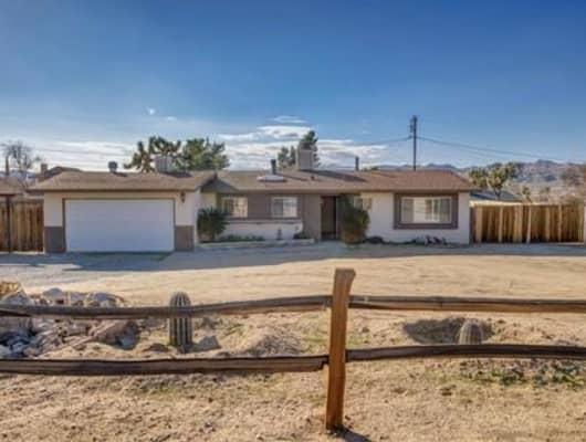 7076 La Habra Avenue, Yucca Valley, CA, 92284