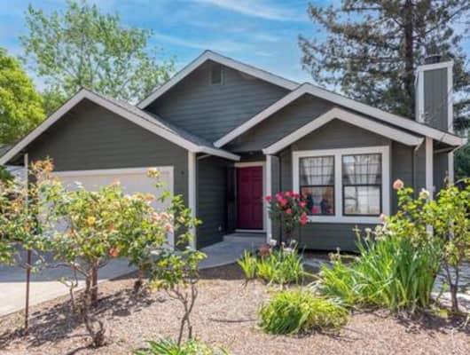 258 Siesta Way, Sonoma County, CA, 95476