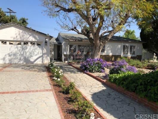 7760 Ethel Avenue, Los Angeles, CA, 91605