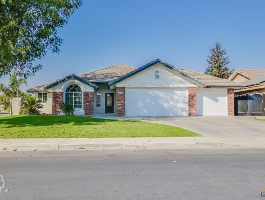 10812 Mescalero Court, Bakersfield, CA, 93312
