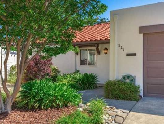 821 Shady Oak Drive, Santa Rosa, CA, 95404