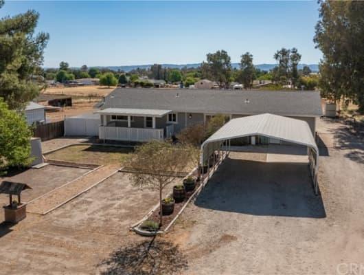 4855 Whispering Oak Way, San Luis Obispo County, CA, 93446