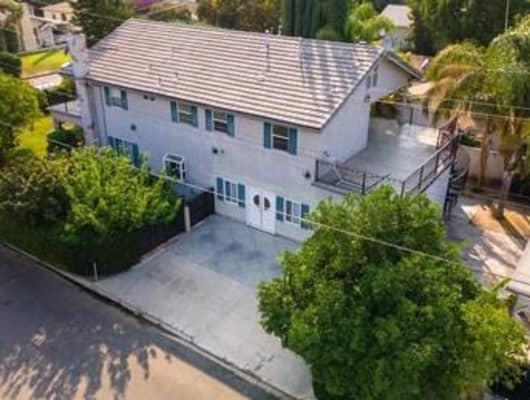 15203 Otsego Street, Los Angeles, CA, 91403