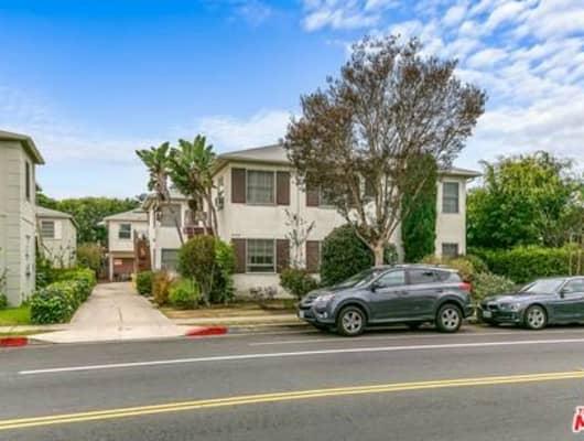 4065 Duquesne Avenue, Culver City, CA, 90232