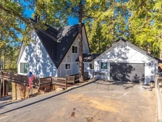 943 Mauna Kea Drive, Arnold, CA, 95223