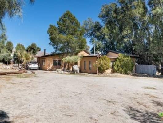 49816 Visnaga Avenue, Morongo Valley, CA, 92256