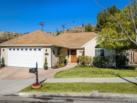 27921 Camp Plenty Road, Santa Clarita, CA, 91351