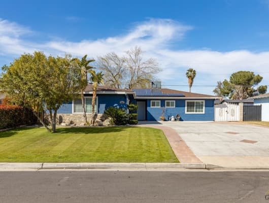 3404 Madrid Avenue, Kern County, CA, 93309
