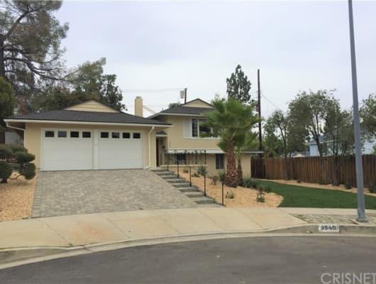 9540 Sophia Avenue, Los Angeles, CA, 91343