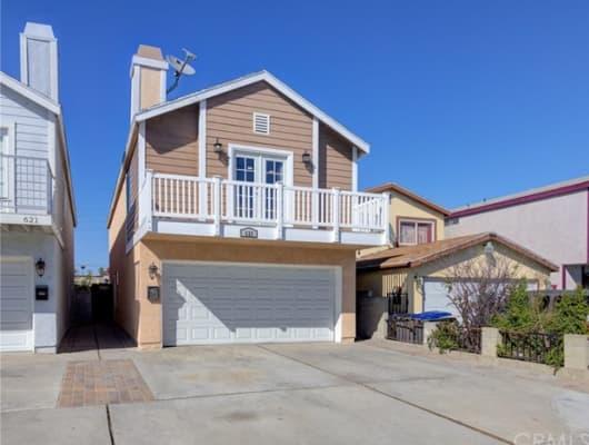 625 East Lincoln Street, Carson, CA, 90745