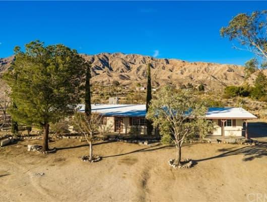 9370 Rawson Rd, Morongo Valley, CA, 92256