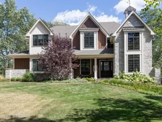 4425 Oakwood Avenue, Downers Grove, IL, 60515