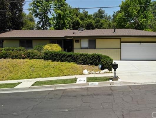 24117 Albers Street, Los Angeles, CA, 91367