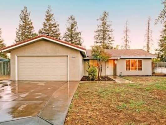 6310 N Barcus Ave, Fresno, CA, 93722