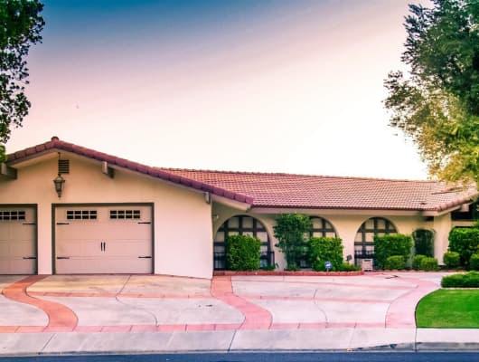 2814 Rio Vista Drive, Bakersfield, CA, 93306