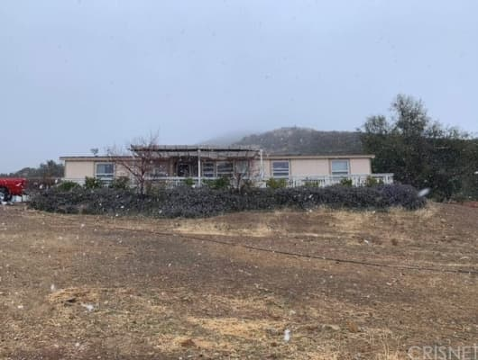 4536 Shannon View Rd, Acton, CA, 93510