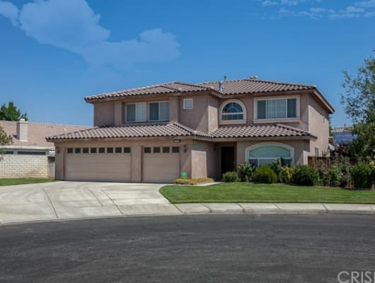 14803 Butterfly Court, Victorville, CA, 92394