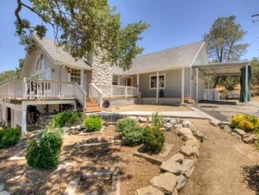 31941 Shady Ridge Lane, Fresno County, CA, 93651