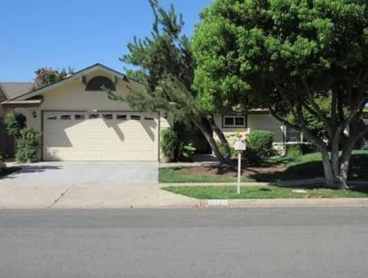 8241 North Mariposa Street, Fresno, CA, 93720