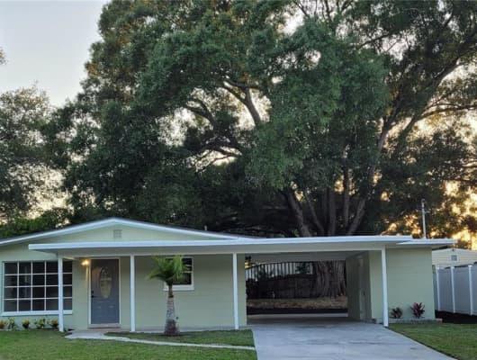 2830 Anthony Drive, East Lake-Orient Park, FL, 33619