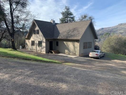 13787 Centerville Road, Butte Creek Canyon, CA, 95928
