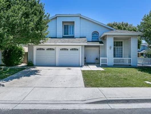 1433 Village Meadows Drive, Lompoc, CA, 93436