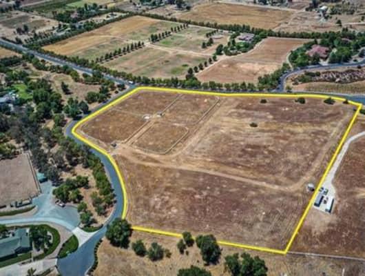 Lot J/ Santa Fe Highlands Drive, Ramona, CA, 92065