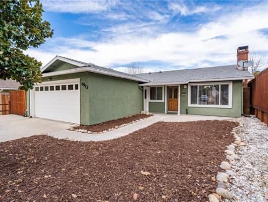 4913 Sparrow Hawk Lane, Lake Nacimiento, CA, 93446