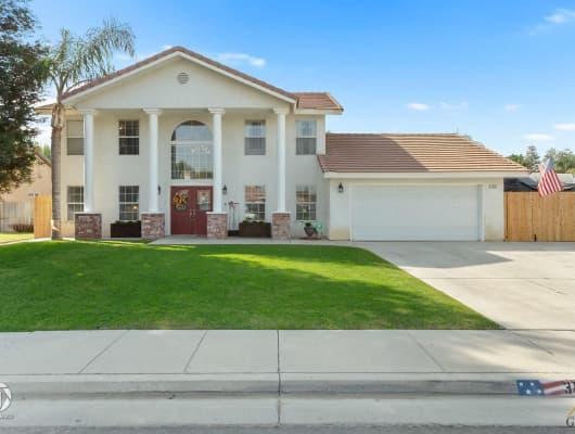 315 Via Esperanza, Bakersfield, CA, 93314