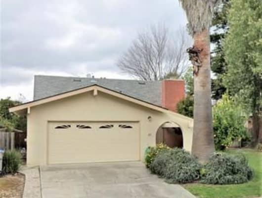 281 Esteban Way, San Jose, CA, 95119