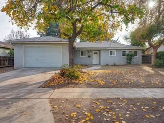 3147 West Ashcroft Avenue, Fresno, CA, 93722