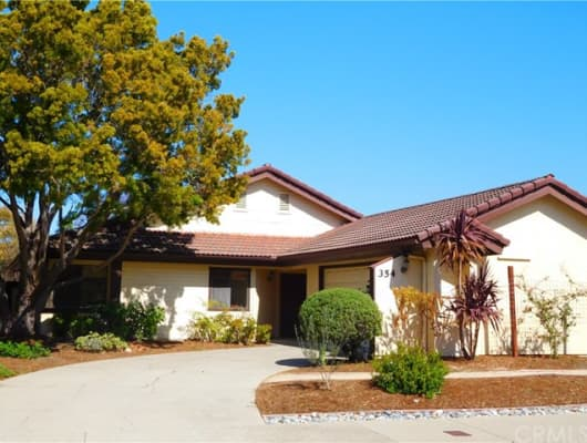 354 Woodbridge Street, San Luis Obispo, CA, 93401